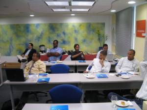 MSE Exchange 2010 @ Microsoft Dominicana 24-02-2010